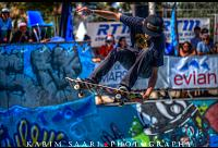 Sosh Freestyle Cup 2012 - World Cup Skateboarding
