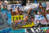 Vince Matheron, Marseille, Sosh Freestyle Cup 2012 (World Cup Skateboarding)